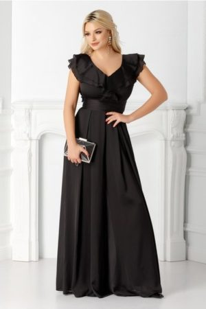salopeta stil rochie xxl